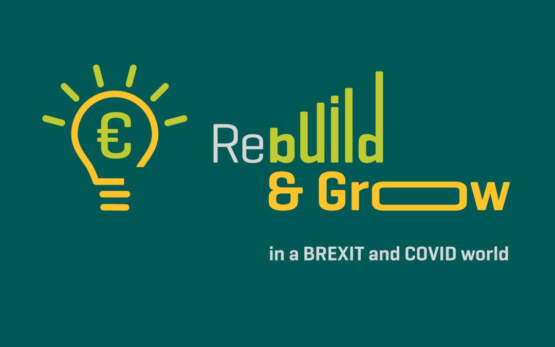 LEO's Rebuild & Grow Course